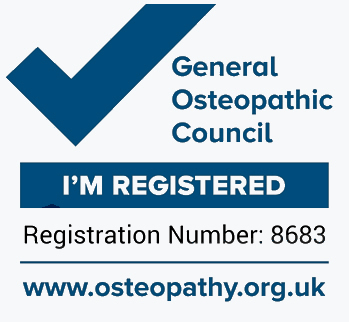 Registered Osteopath Llanelli